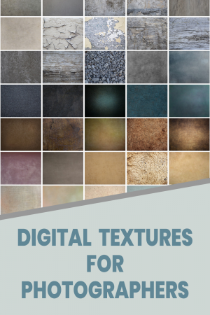 digital textures for photographers