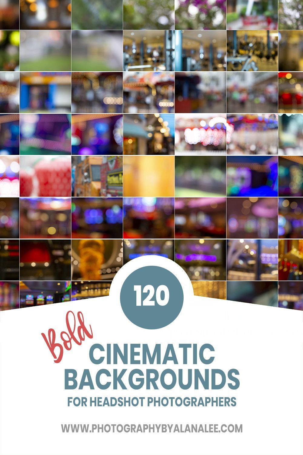 120 bold and dramatic cinematic digital backgrounds for headshot photographers