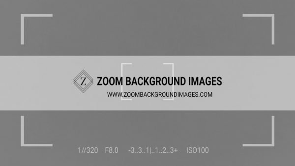 zoom virtual backgrounds for photographers camera viewfinder graphic