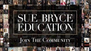 Sue Bryce Education is the best photography education online