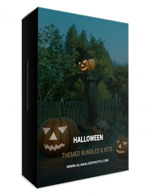 halloween backgrounds and digital overlays for photoshop and photography