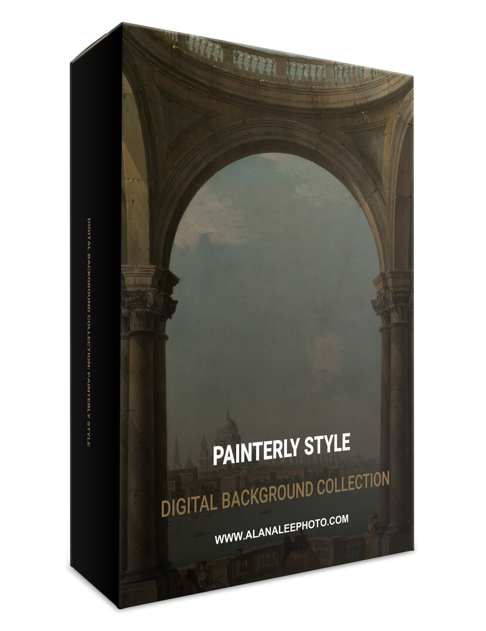 painterly style old masters backdrops for photography digital background sample collection