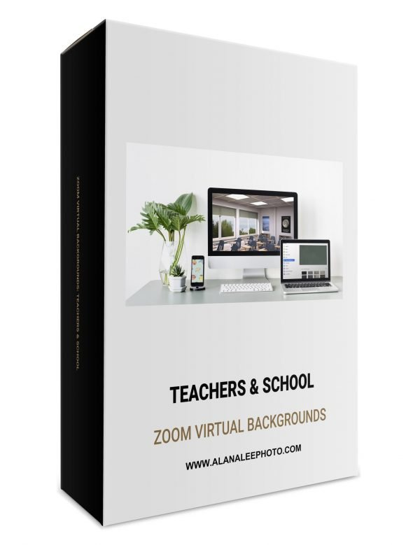 zoom virtual backgrounds for teachers and school students