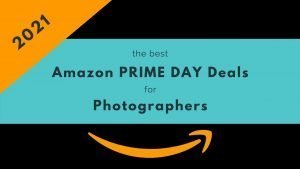 2021 amazon prime day deals for photographers
